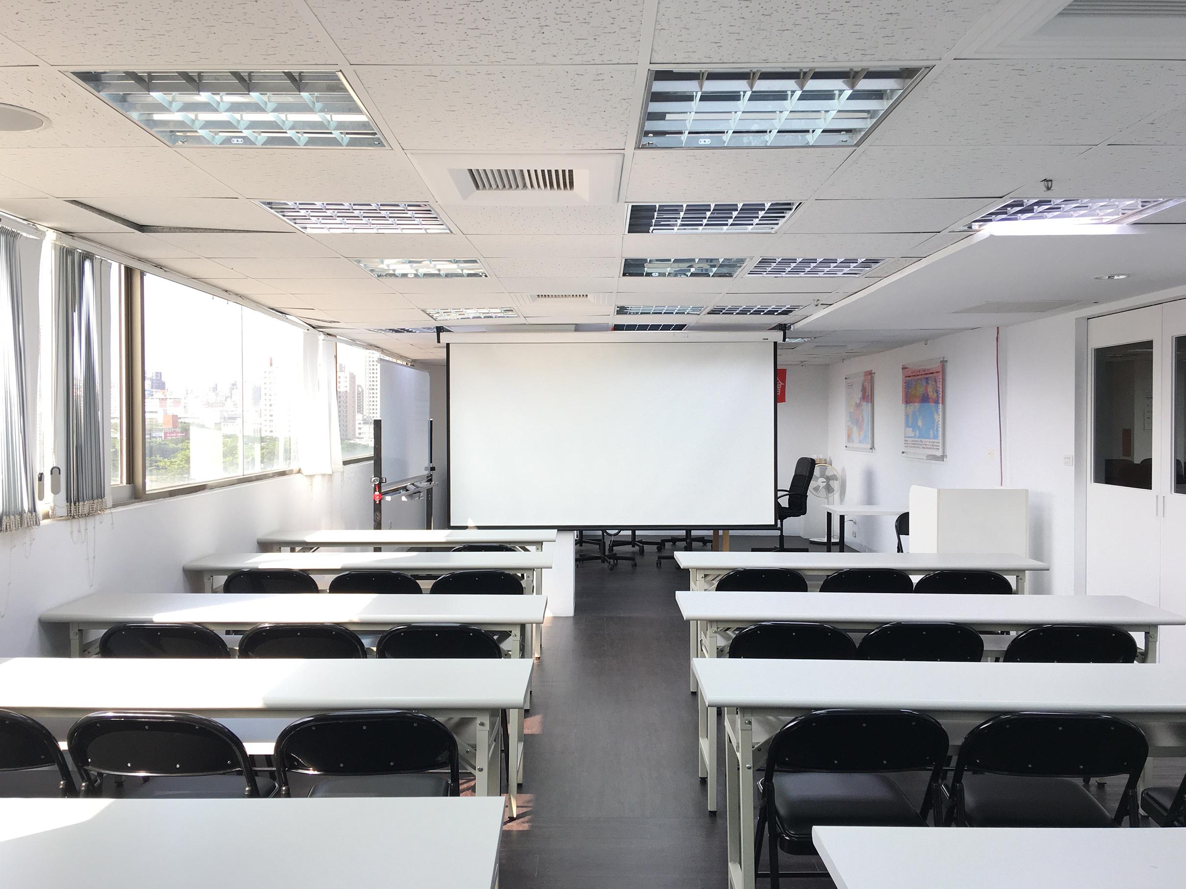 教室/會議室 空間出租